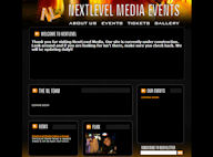 NextLevel Media Events